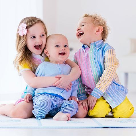 Ruptura en Positivo - Ruptura con o sin hijos